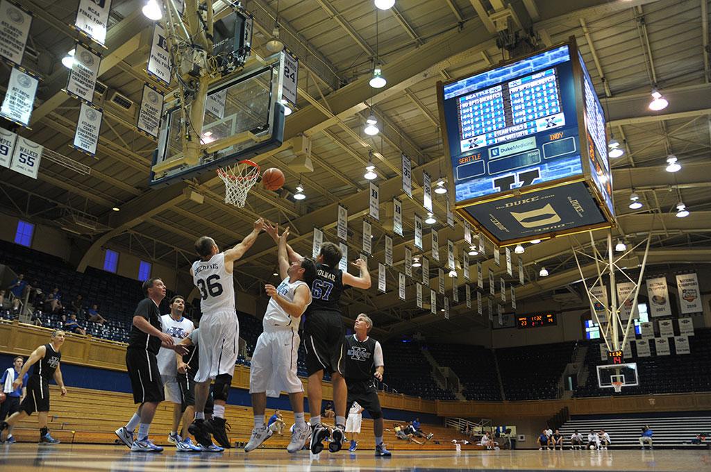 Basketball K Academy